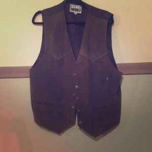 Other - Brown vest